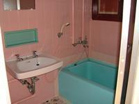 ゲストハウス マリンノート・バス・シャワー